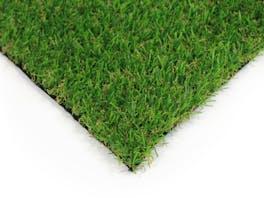 Artificial Landscaping Grass Boston Green 20mm 30m²