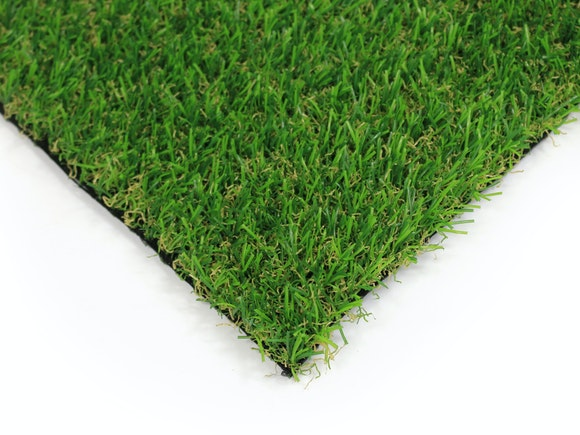 Artificial Landscaping Grass Boston Green 20mm 30m²