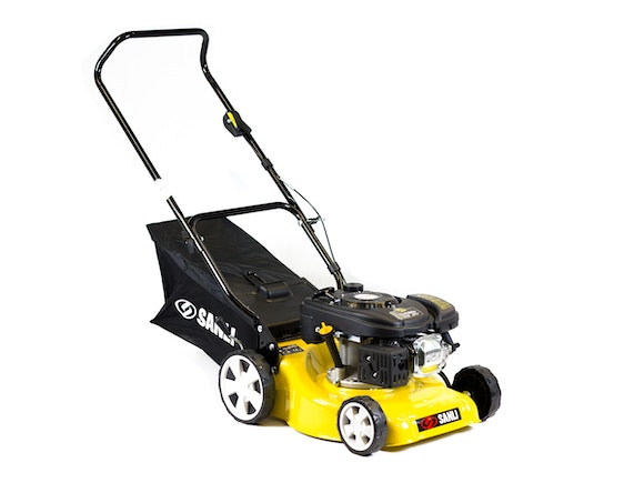 Sanli Bumble Bee Jnr Lawnmower 118cc 400mm