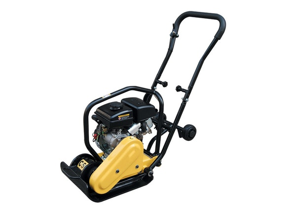 Plate Compactor Small 8.5kN 52kg