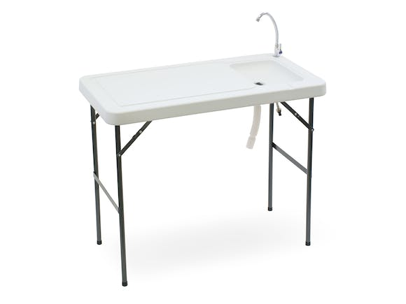 Fish Filleting Table