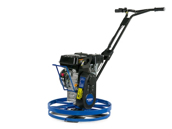 Hyundai Concrete Power Trowel 570mm