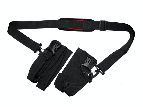 Bula Boards Shoulder Carry Strap