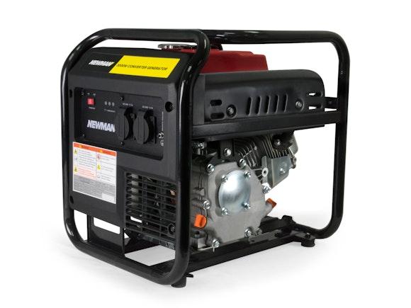 Newman CycloConverter Generator 3000W