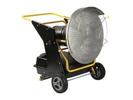 Infrared Diesel Heater 40kW