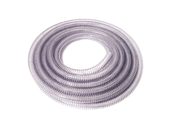 "PVC Suction / Delivery Hose 4"" 10m"