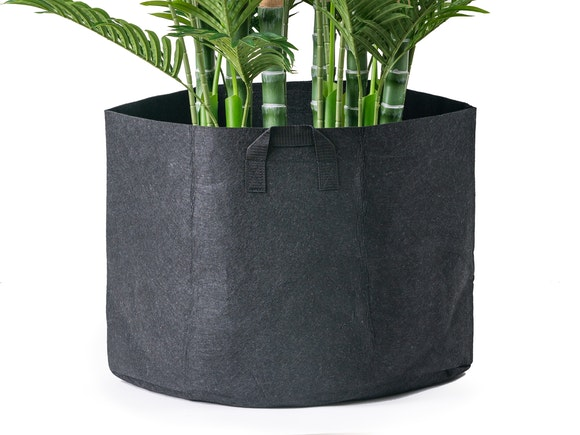 Grow Bag Non-Woven 75L - 5 Pack
