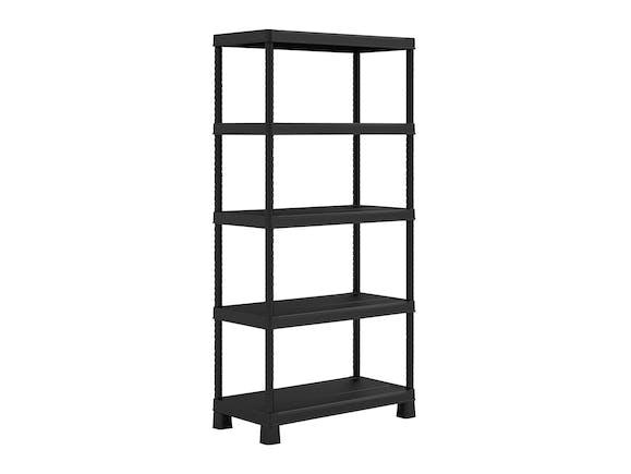 Keter Tribac 90/5 Plastic Shelves