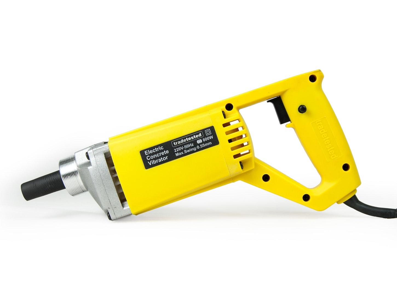 Electric Concrete Pencil Vibrator 2m - Concrete Vibrators - Building &  Construction - Tools & Hardware Trade Tested