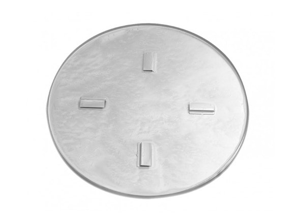 Concrete Power Trowel 920mm Disc Pan