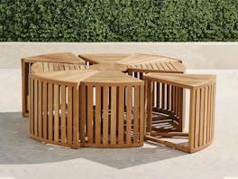 Pasadena Coffee Table