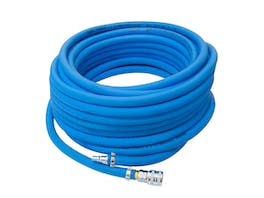 Air Hose Fitted 10mm x 20m Heavy Duty