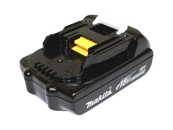 Makita 18V LXT Battery Li-Ion 1.5Ah