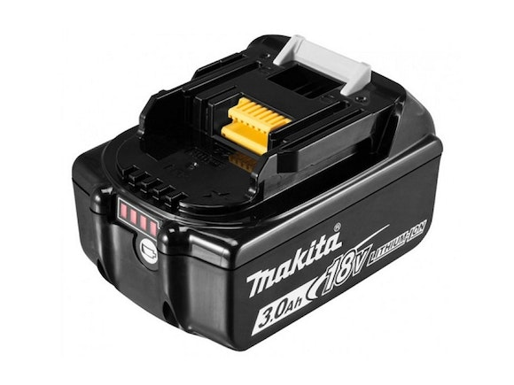 Makita 18V LXT Battery Li-Ion 3.0Ah