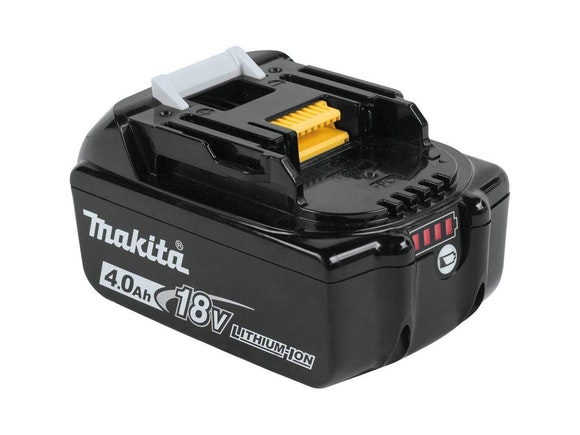Makita 18V LXT Battery Li-Ion 4.0Ah