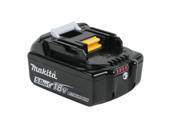 Makita 18V LXT Battery Li-Ion 5.0Ah