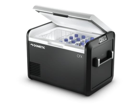 Dometic Portable Fridge Freezer with Ice Maker 53L