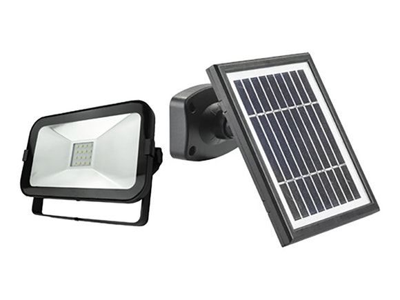 Solar Flood Light 16 LED