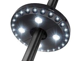 Umbrella Light 28 LED