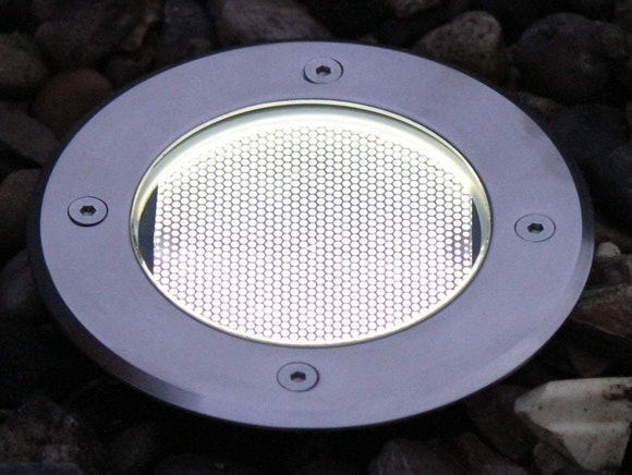 Solar Ground Light LED