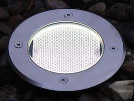 Solar Ground Light LED