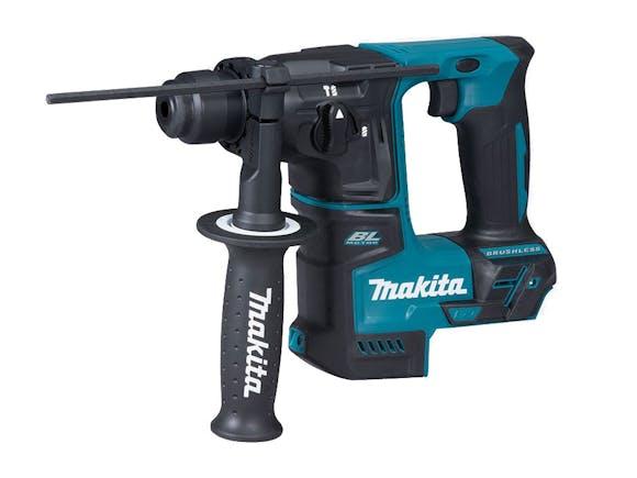 Makita 18V Rotary Hammer Brushless LXT 17mm SDS+ Skin