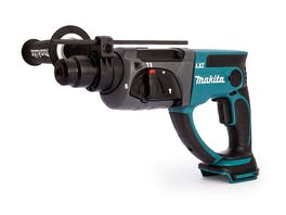 Makita 18V Rotary Hammer LXT 20mm SDS+ Skin