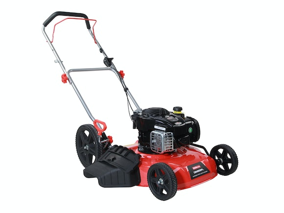 Ducar Lawnmower 140cc 508mm Side Discharge Briggs & Stratton