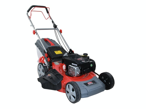 Ducar Lawnmower 150cc 530mm Self Propelled 4in1 Briggs & Stratton