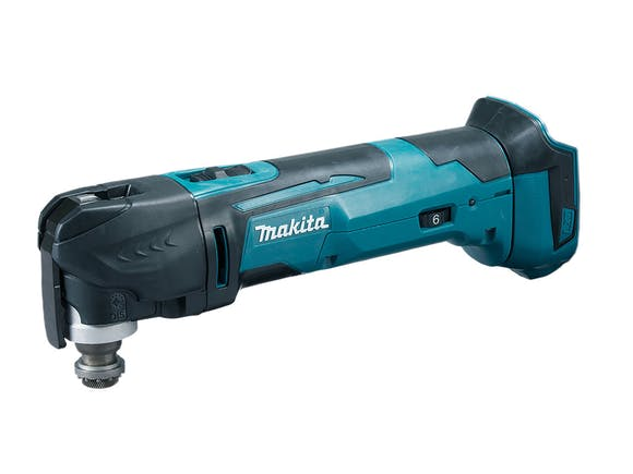 Makita 18V Multi Tool LXT Skin