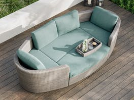 Panorama Day Bed Suite