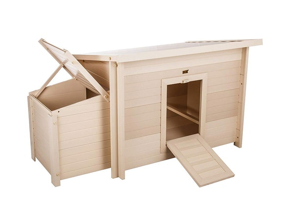 Chicken Coop EcoFlex Small