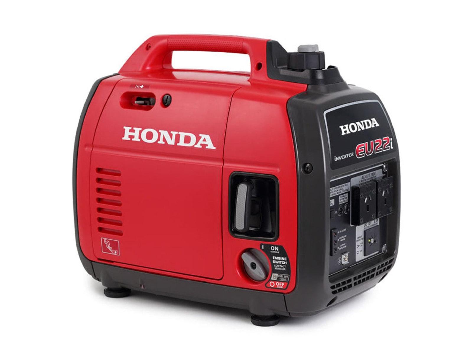 Honda EU22i Inverter Generator 2200W
