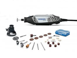 Dremel 3000 Rotary Tool with 30 Accessories