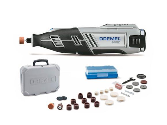 Dremel 8220 12V Max Rotary Tool Kit