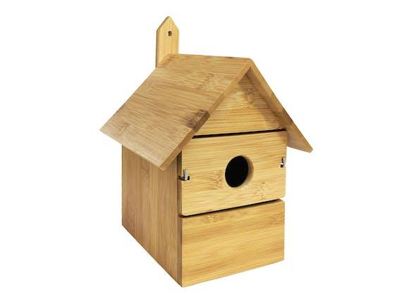 TopFlite Wild Bird Lodge Feeder