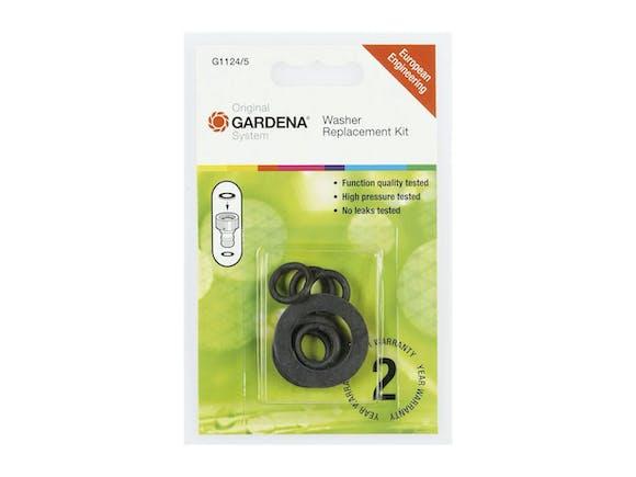 Gardena Hose Tap Adaptor Washer Replacement Kit