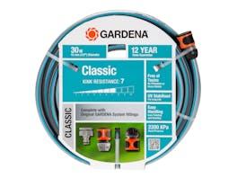 Gardena Garden Hose Classic 13mm Set 30m