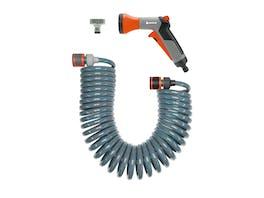 Gardena Garden Hose Spiral 9mm Set 10m