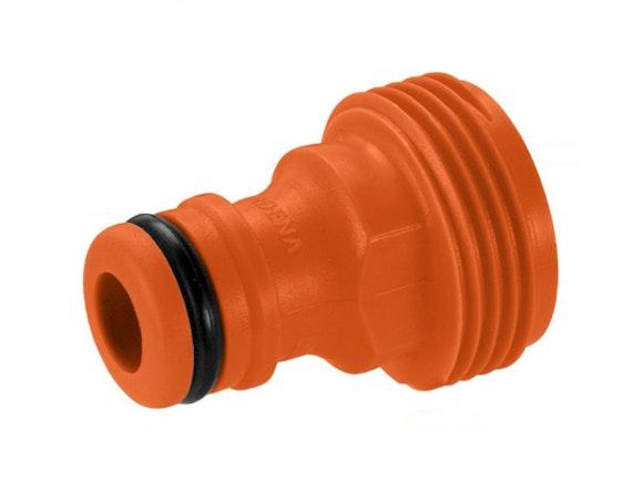 "Gardena Sprinkler Adaptor American Thread 1-1/16"""