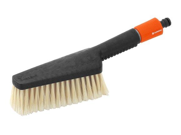 Gardena Car Wash Brush Large 13mm