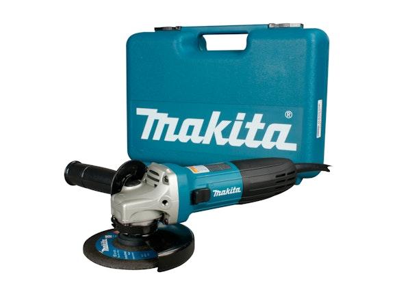 Makita Angle Grinder 115mm 720W