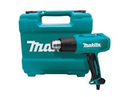 Makita Heat Gun 1800W Kit