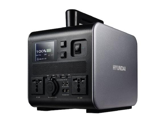 Hyundai Portable Power Station 555Wh