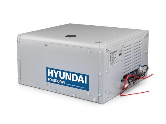 Hyundai RV/Marine Inverter Generator 3500W