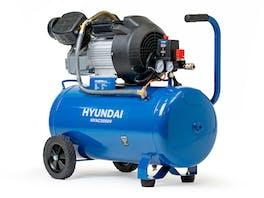 Hyundai Air Compressor Direct Drive 3HP 50L