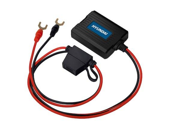 Hyundai Battery Monitor 6V/12V