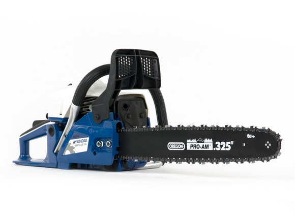 "Hyundai Chainsaw 45cc with 18"" Bar"