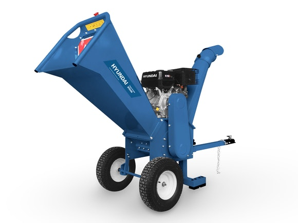 Hyundai Wood Chipper 15HP 308