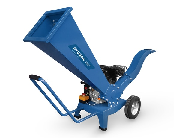 Hyundai Wood Chipper 6.5HP 70